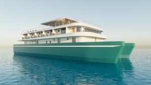 Maldives Boat Club Robin