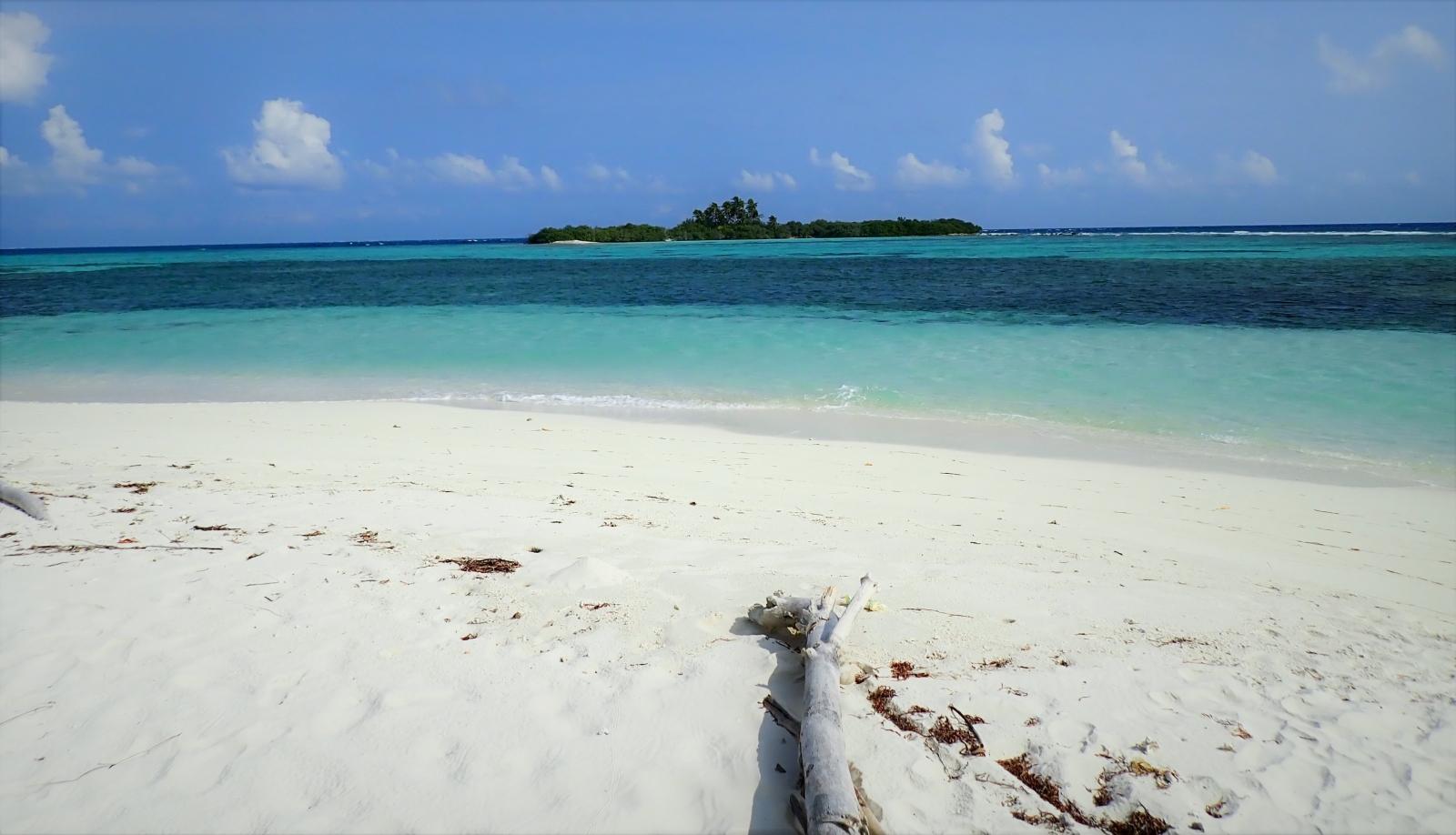 Island Adventure Maldives